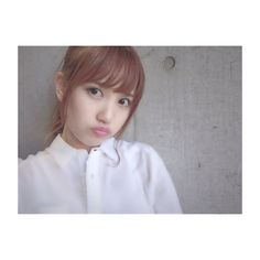 Kato Rena (加藤玲奈)