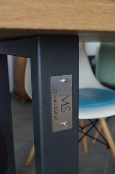 MS Stahldesign,Logo,Edelstahl,lackierter Stahl Apple Tv, Remote, Logo, Design, Stainless Steel, Logos, Pilot, Environmental Print