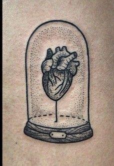 Anatomical Tattoos Category - PairodiceTattoos.com