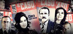 RTVE estrena: El Caso Crónica de sucesos
