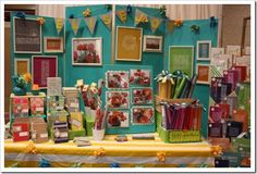 12 Tips for craft show vendor bliss in your booth