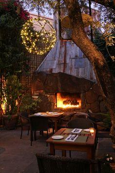 Paragary's Restaurant in Sacramento.