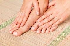 unhas podem emitir sinais de doenças graves