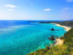 沖縄の穴場の絶景!美しい海を一望できる「ジュゴンの見える丘」とは | RETRIP[リトリップ]