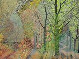 Light: corinne randall Spirituality, Painting, Art, Craft Art, Painting Art, Kunst, Paint, Draw, Paintings