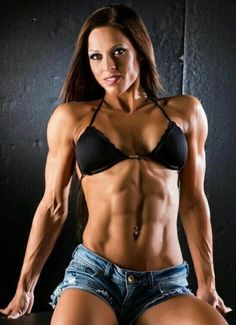 www.OnlyRippedGirls.com - Only Ripped Girls