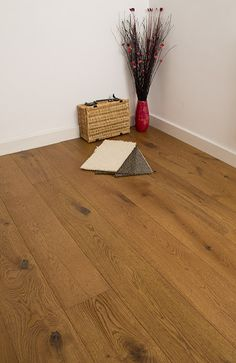 Natura 20mm Oak Ironbark Forest Engineered Wood Flooring