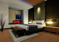 awesome Model Kamar Tidur Minimalis Simple Terbaru 2015 Gambar Desain Kamar Tidur Minimalis Mewah
