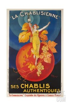 Find any Poster, Art Print, Framed Art or Original Art at Great Prices. All Posters and Custom Framing Satisfaction Guaranteed, Fast Delivery. Vintage Champagne, Vintage Wine, French Vintage, French Wine, Vintage Bags, Vintage Items, Wine Poster, Most Famous Artists, Advertising Poster