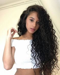 Cheap Silk Top Lace Wigs Brazilian Full Lace Wigs Loose Wave Density For Black Women Human Hair Wigs Curly Hair Tips, Long Curly Hair, Curly Girl, Hair Dos, Curly Hair Styles, Natural Hair Styles, Pretty Hairstyles, Wig Hairstyles, Fashion Hairstyles