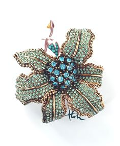 Jeweled Dancers | Paper Fashion | Katie Rodgers