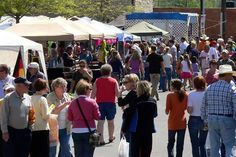 Valley Fest returns to scenic Dunlap this weekend | Nooga.com