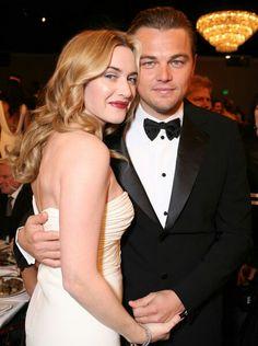 Très beau couple !