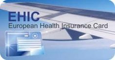 Know the benefits of EHIC card and feel safe