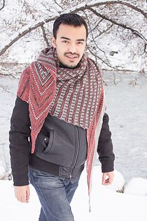 Ravelry: Another Time and Place pattern by Christopher Salas