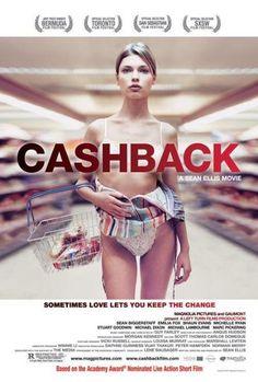 Cashback by Sean Ellis (2006)
