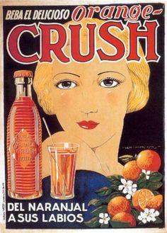Orange Crush -Herreros-, 1933