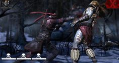 Mortal Kombat X – Jax, Sonya Blade, Johnny Cage and Kenshi revealed