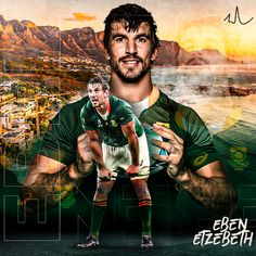 Rugby World Cup winner with South Africa 2019 Eben Etzebeth, Rugby Sport, World Cup Winners, All Blacks, Little Bit, Rugby World Cup, Rugby Players, Africa Fashion, Africa Travel