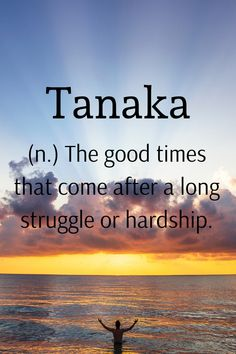 Coming from the Shona language (Zimbabwe) a great word for the joy experienced after hardship. Unusual Words, Rare Words, Unique Words, Great Words, Beautiful Words, Vocabulary Words, English Vocabulary, African Words, Inspirational Quotes