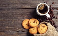 Sour milk has been used in recipes since ancient times. The peculiar 'sour' taste comes from acidification of the milk. Coffee Art, My Coffee, Coffee Drinks, Coffee Time, Coffee Beans, Coffee Cups, Benefits Of Drinking Coffee, Planet Coffee, Coffee Stock