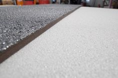 We produce Anti-Slip-Floors for Trucks. Safety is most important.