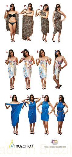 Kanga from Brazil. It is commonly used as a coverup on the beach and to lay on. It is so versitile. Love it as a dress!