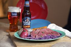 With St. Patrick's Day coming up, it is the perfect time to celebrate with a traditional Irish dish! You don't have to be Irish to appreciate a great corned beef. And to make the ultimate corned beef, using Samuel Adams Boston Lager or Irish Red as a base for this classic brine will only make … Continue reading →