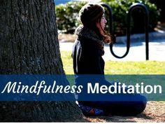 Mindfulness Meditation: The Path To Inner Peace And Health | Abundance LifeStyle | Bloglovin'