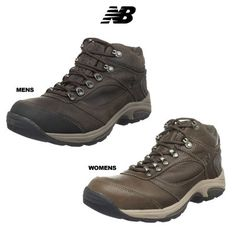 New Balance GoreTex Boots (Men and Women) for $59.99