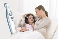 Beurer FT45 Forehead Thermometer