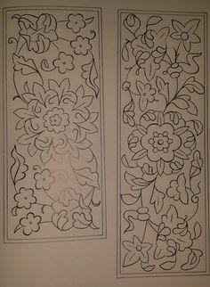 Topkapı Sarayı müzesi Hazine dairesi kapı ve pencere süslemeleri
