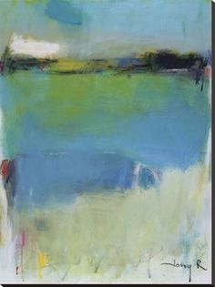 Abstract Landscapes, Wall Art and Home Décor at Art.com