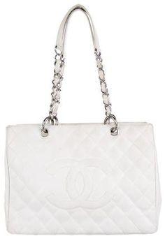 5fde3c462809b Chanel Grand Shopping Tote Luxury Handbags