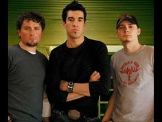 Theory of a Deadman - Better Off (with lyrics)