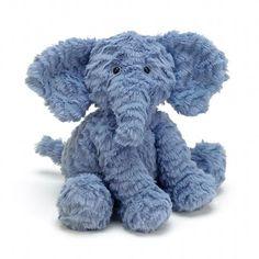 Fuddlewuddle Elephant Soft Toy