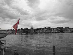 En Zurich Suiza