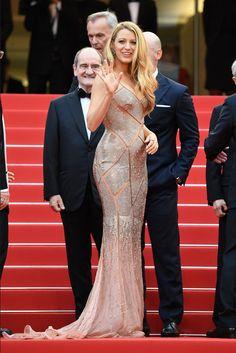 Cannes 2016 : les plus beaux looks du tapis rouge | Vanity Fair