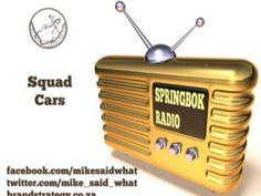 Recording from Springbok Radio of Squad Cars South Africa, Squad, Nostalgia, Cars, Woodstock, Retro, Memories, Country, Beautiful