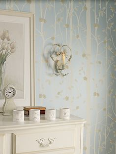 Shades of Blue Collection from Laura Ashley Australia