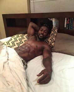 One fine black man yassss