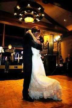 Jared and gen's wedding