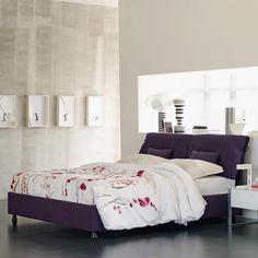 Nathalie Bed - Flou - Aram Store