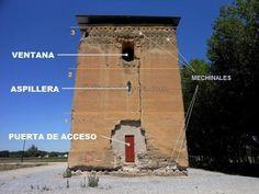 Torre de Romilla Granada Spain.