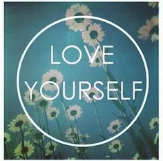 HFC Daily Affirmation - I love myself and I am perfectly healthy! Go on... say it out loud!    www.hungryforchange.tv #affirmations #HFCaffirmations