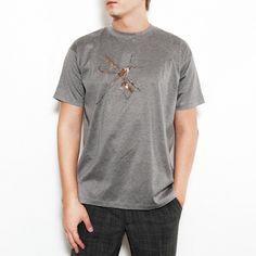 Мужская футболка Lanvin