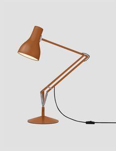 Desk Lamp, Table Lamp, Cast Iron, It Cast, Anglepoise, Margaret Howell, Shop Lighting, Wabi Sabi, Architecture
