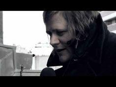 Interview de Rover pour son album éponyme