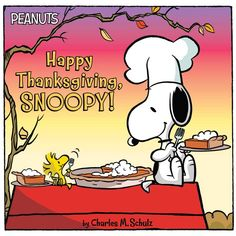 Happy Thanksgiving, Snoopy! (Paperback) - Walmart.com