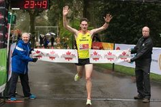 Athletics: Canada's Trevor Hofbauer To Debut at Scotiabank Toronto Waterfront Marathon